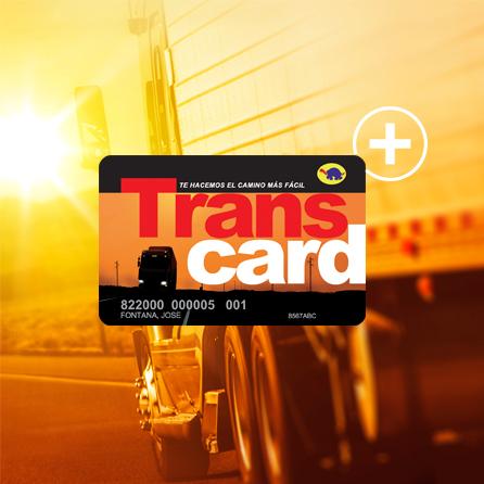 Transcard. Catálogo de regalos para profesionales