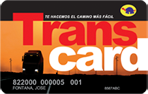 Tarjeta Transcard